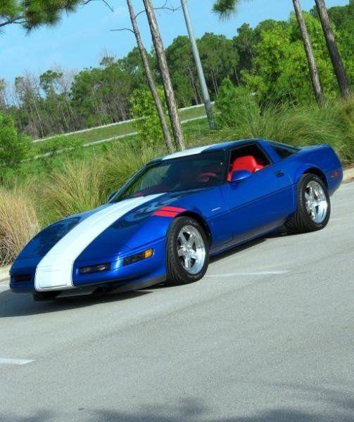 45 Best Images About C4 Corvette On Pinterest