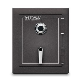Mesa Safe Company Mbf 1.7-Cu Ft Combination Lock Commercial/Residential Floor Safe Mbf1512c