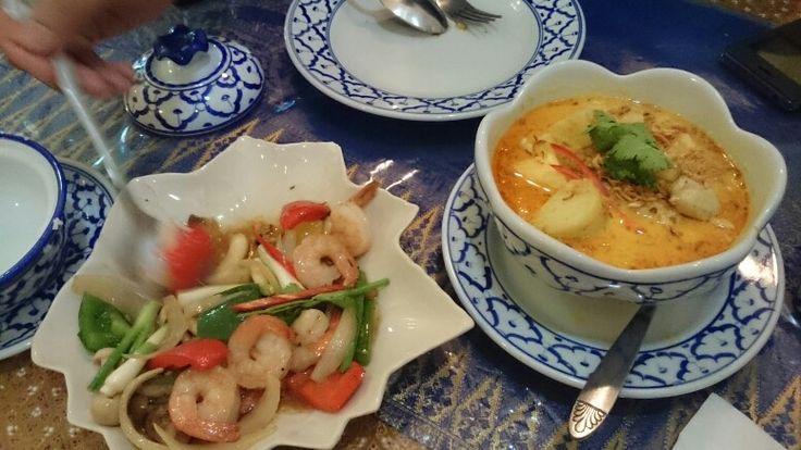 Thailand's delicacies