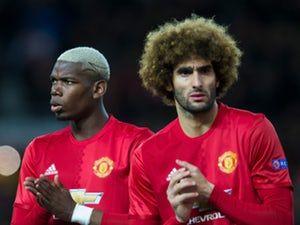 Jose Mourinho still unsure on Paul Pogba, Marouane Fellaini return dates