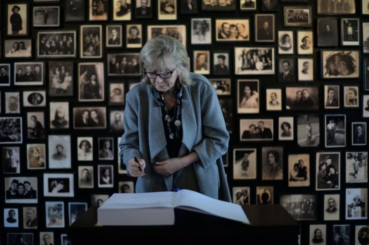 """There is no better response to crime, genocide and armed aggression than the protection of human rights"", stated ombudsmen from over 30 European countries and regions after visiting the Auschwitz Memorial. The delegation, including Polish Human Rights Defender Professor Irena Lipowicz and European Ombudsman Emily O'Reilly, visited the Auschwitz Museum on April 29.  More: More: http://auschwitz.org/en/museum/news/european-ombudsmen-at-the-auschwitz-memorial,1149.html"