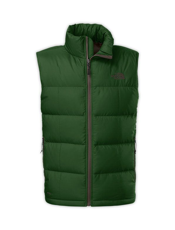 The North Face Men's Jackets & Vests MEN'S ACONCAGUA VEST
