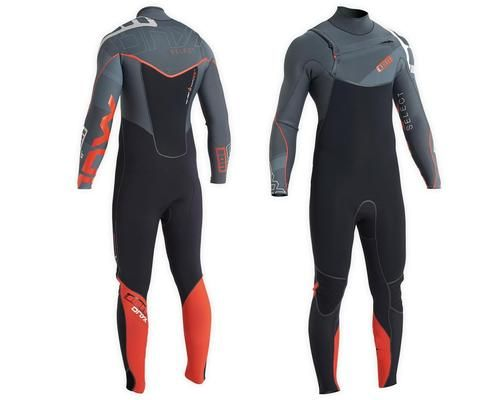 #ION#wetsuit#men#surfmonkey Going for the waves:) - Superb Stretch - Upper price range