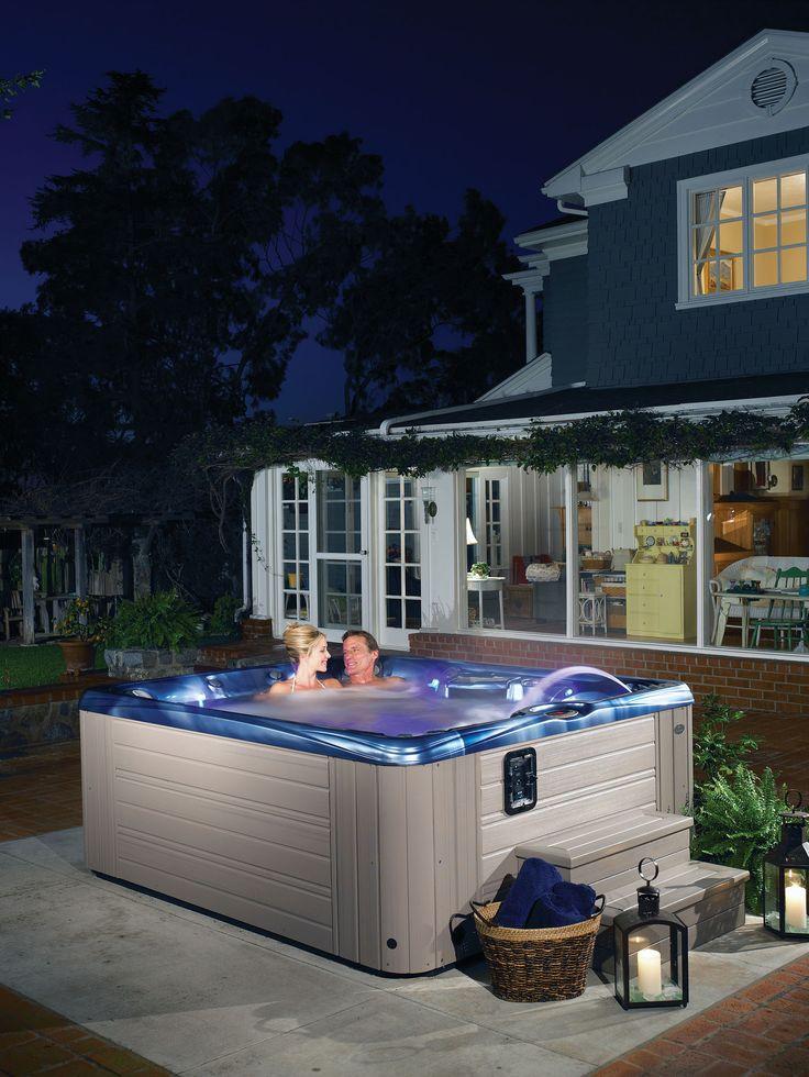 17 best images about caldera spas hot tubs on pinterest backyard retreat shops and models. Black Bedroom Furniture Sets. Home Design Ideas