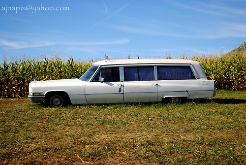Old Hearse 2 Hearse, Riding, Photography