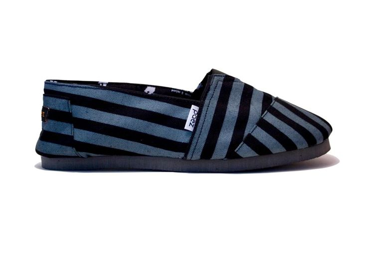 Found these Paez brand alpargata shoes in a shop in South Africa. I've never been a fan of TOMS because I think they would help more people by actually manufacturing their mock-Argentinean shoes in Argentina (instead of just giving out free pairs.) These are made in Argentina, which I really like for a shoe style that has its origins there.