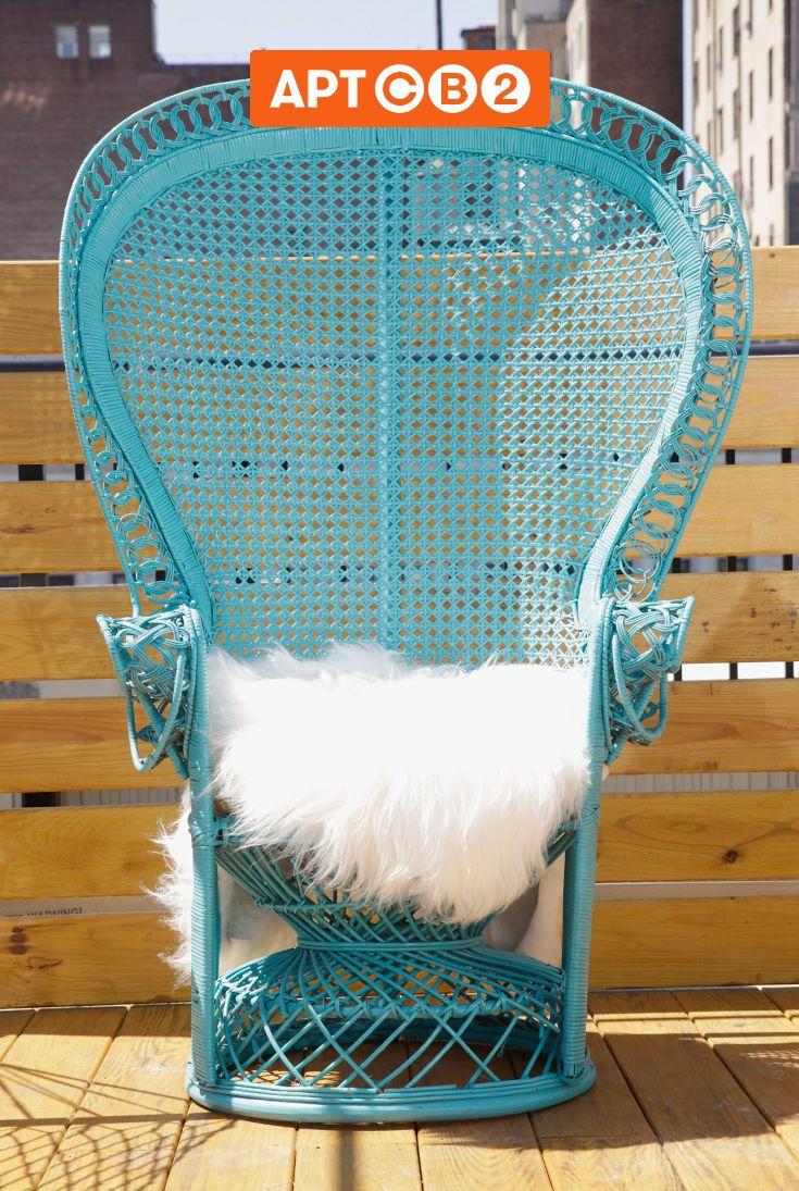 66 besten peacock chair Bilder auf Pinterest   Stühle, Armlehnen und ...