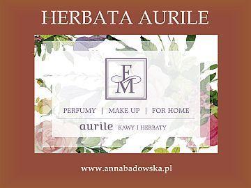 Herbata AURILE