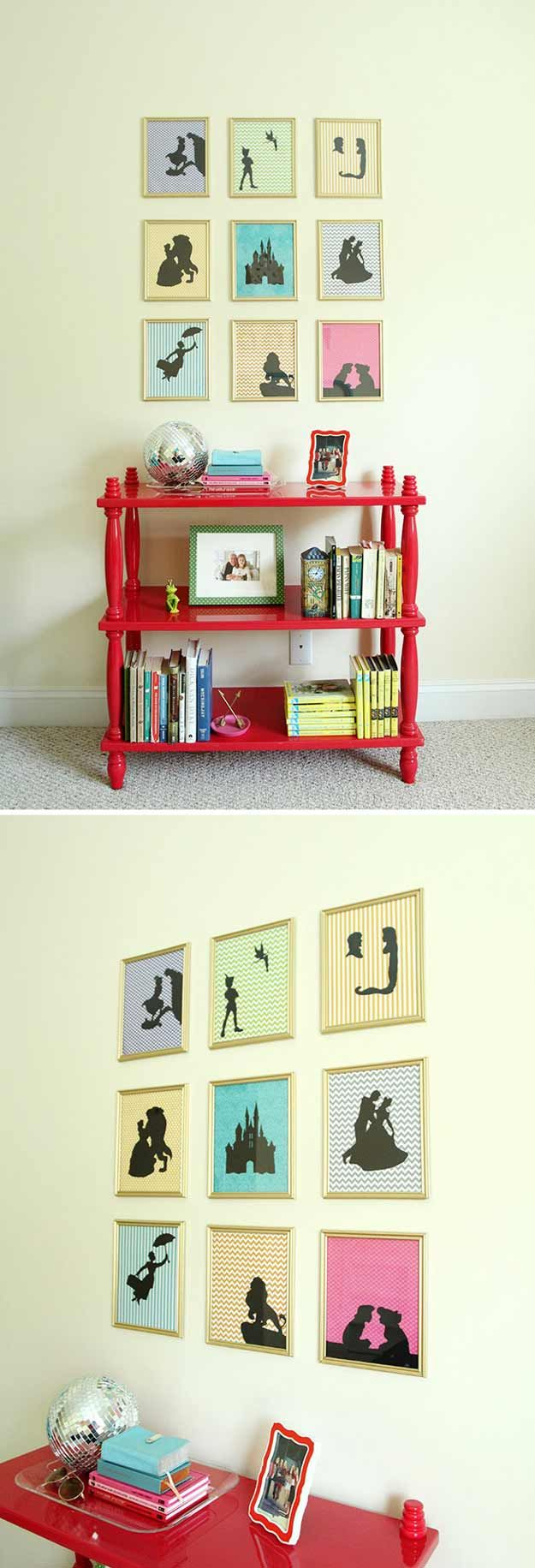 best 25+ disney room decorations ideas on pinterest | disney rooms