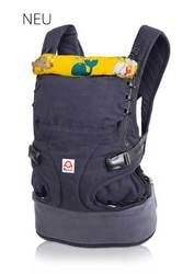 Rockall Baby Carrier - Clouds and Animals