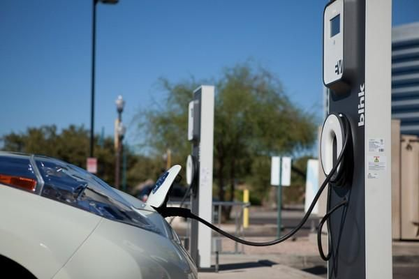 Charging Your Electric Cars Become Easier