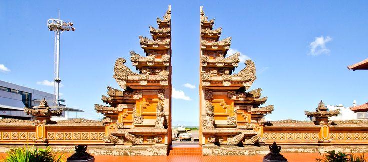 Ngurah Rai International Airport, Bali   Indonesia.travel