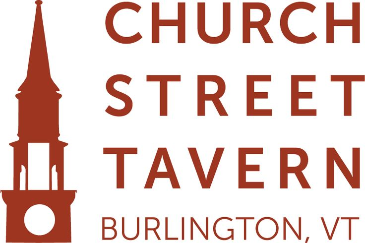 """One of Burlington's top destination spots since 1995, the Church Street Tavern is known for its extensive beer and wine selections, as well as some of the best and most affordable pub food in town.  The """"Tavern"""" features 14 beers on tap, including a wide variety of Vermont craft beers, 30+ bottled beers, over a dozen fine wines and plenty of spirits to please any palate."""