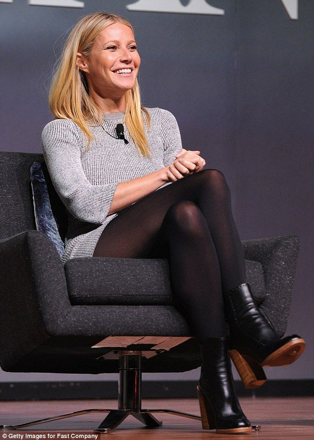 Lifestyle guru: Gwyneth Paltrow annonced plans for a new GOOP publishing imprint while app...