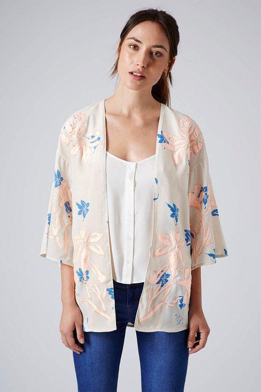 Kimono Topshop