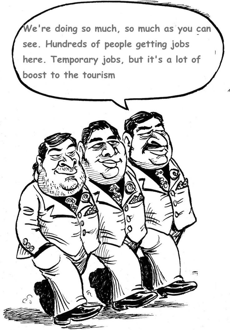 ZAPIRO Gupta Bros