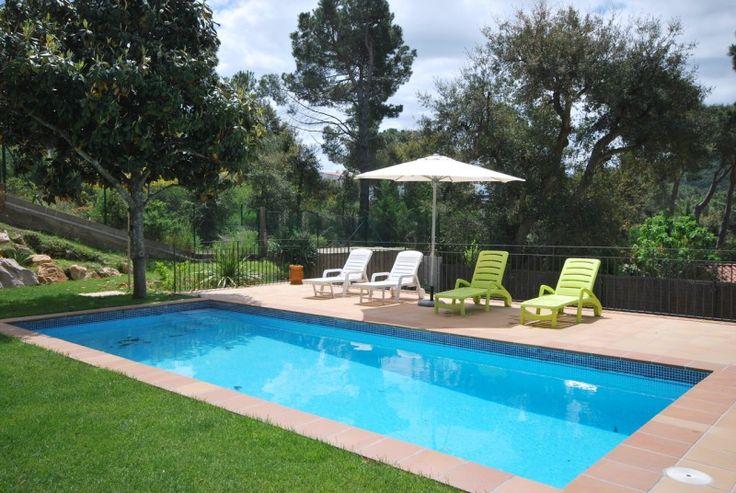 Villa Rosell, Calonge, Costa Brava