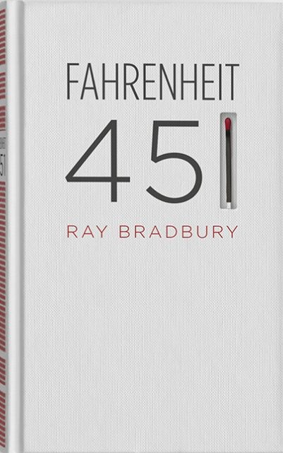 Quotes About Love In Fahrenheit 451 : Fahrenheit 451