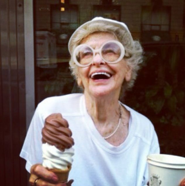 """""""I hate liars, and I hate people who lie about how hard things are, how hard life is. It's fucking hard, but it's also fucking glorious, and we make the world go round by doing what we must to get what we need. And then we share it. And the fucking world goes round.""""--Elaine Stritch"""