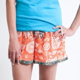 Punjammies.com adorbs loungewear, amazing cause! (plus, these ones double as beach cover ups!)