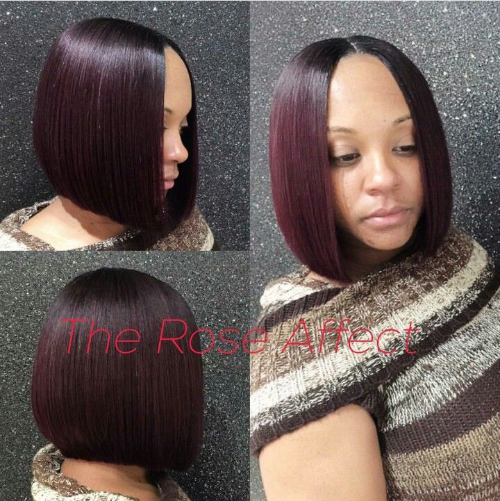 84 best quick weaves images on pinterest hair hairstyles and middle part and big forehead pmusecretfo Image collections