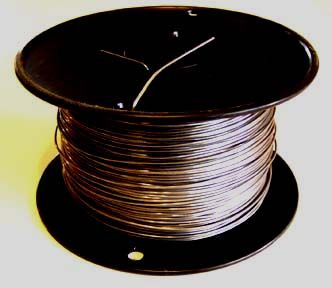 Aluminum Craft Wire for Sculptures, Armatures,Craft, Jewelry & Wrap - FAST SHIPPING