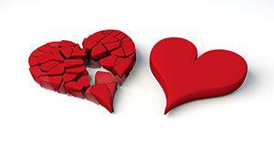 Je relatie verbreken is pijnlijk ook voor degene die het initiatief neemt. Met het doorlopen van deze 3 stappen beëindig je je relatie op een goede manier.