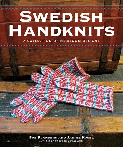Swedish_Handknits – Алина Азинова – Picasa tīmekļa albumi
