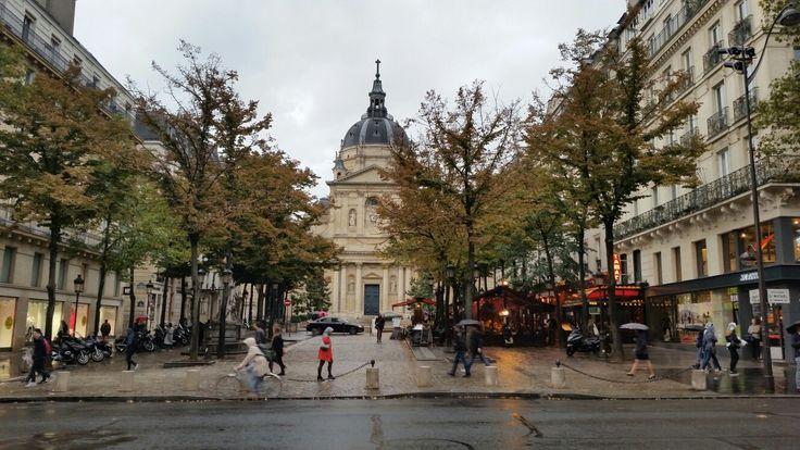Paris. my passion