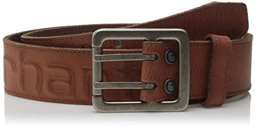 Cheap Carhartt Workwear Logo Belt 2217160Tough Leather Belt deals week