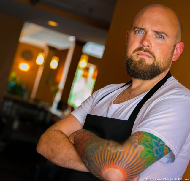 Former Chef Michael Cappon Returns to Isabella!