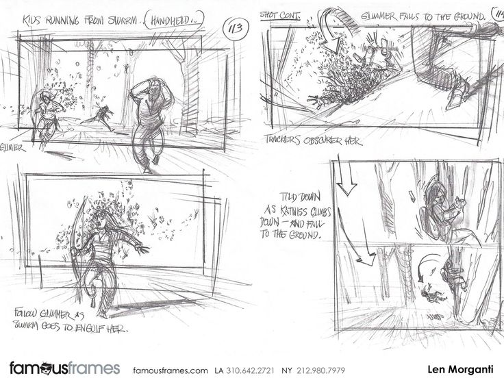 15 Best Movie Storyboard Images On Pinterest | Storyboard Artist