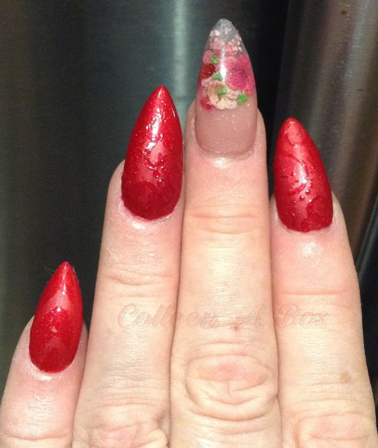 Pin By Colleen Bos On Nails Pinterest