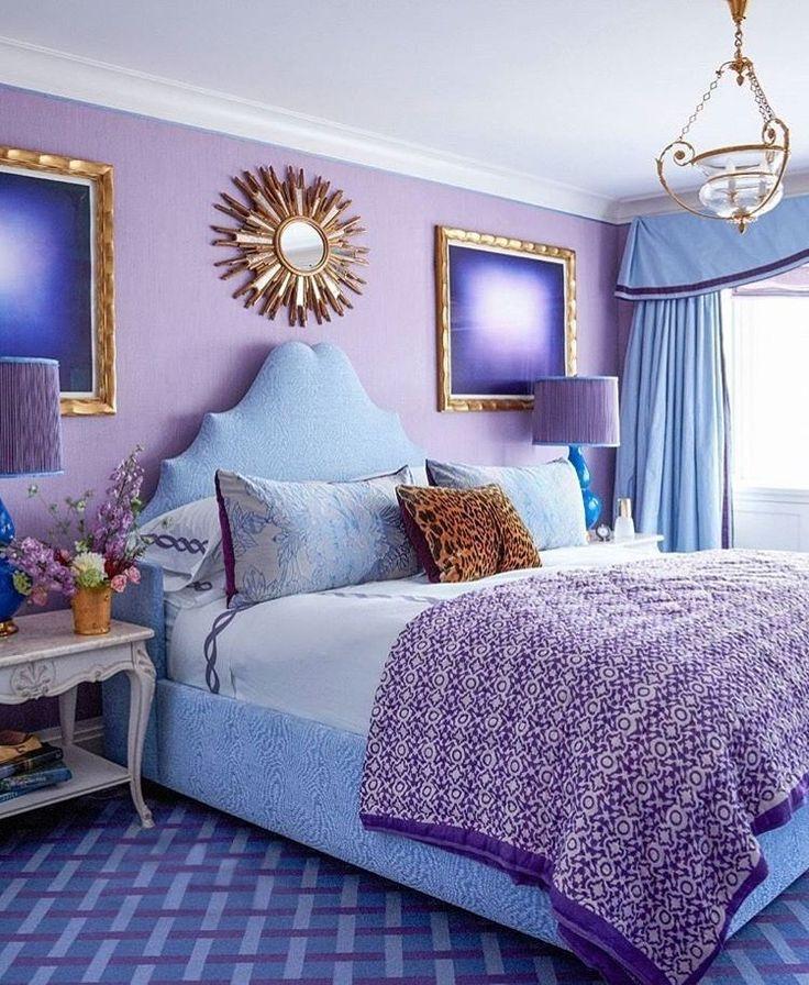 20 Monochromatic Bedroom Color Scheme Ideas