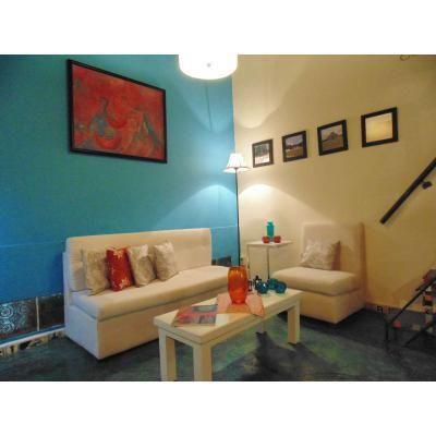 Precioso loft de dos niveles, ideal para pasar vacaciones familiares en DF http://alvaroobregon-distritofederal.clicads.com.mx//precioso_loft_de_dos_niveles_ideal_para_pasar_vacaciones_familiares_en_df-4213577.html