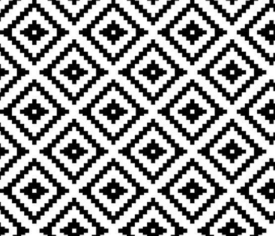 Aztec Fabric - Aztec / Black Custom Fabric By Little Arrow Design - Aztec Cotton Fabric by the Yard with Spoonflower by Spoonflower on Etsy https://www.etsy.com/listing/459251460/aztec-fabric-aztec-black-custom-fabric
