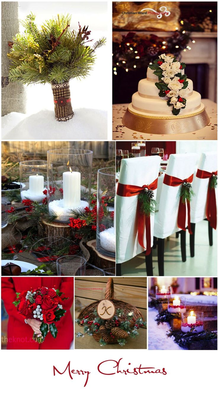 42 Best Christmas And Winter Wedding Decoration Images On Pinterest | Winter  Weddings, Winter Wedding Decorations And Christmas Time