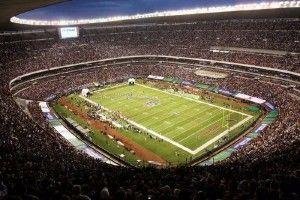 #football #stadium . Estadio Azteca – Mexico