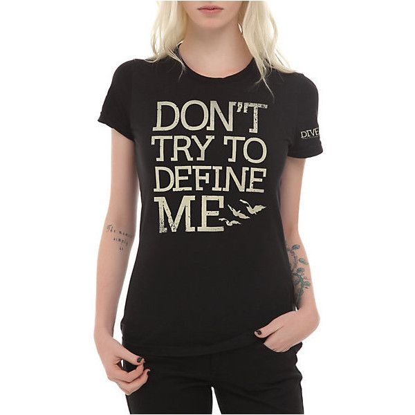 Divergent Merchandise and other apparel, accessories and trends. Browse and shop 8 related looks.