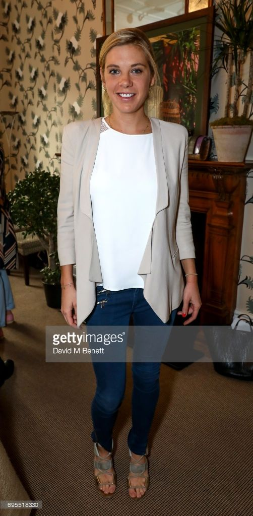 News Photo : Chelsy Davy attends a VIP breakfast to celebrate...
