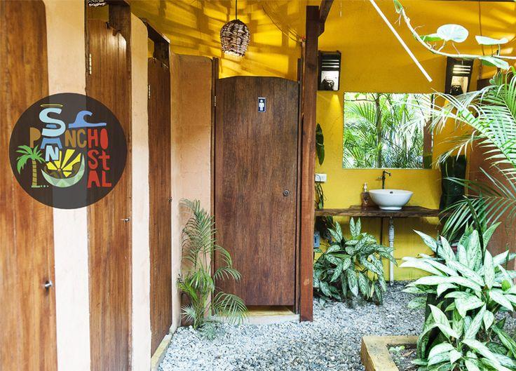 Hostel Sanpancho - San Pancho Nayarit Mexico