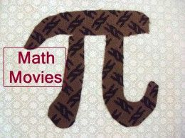 Choose from among this list of math movies to celebrate Pi Day this March 14.