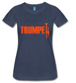 Trumpet W