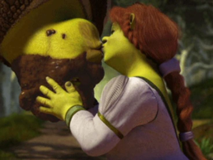328 best Shrek (2001) images on Pinterest | Shrek, Fanart ...