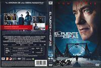 El puente de los espías [Vídeo] = Bridge of Spies / [una película dirigida por Steven Spielberg] Q Cine 4505