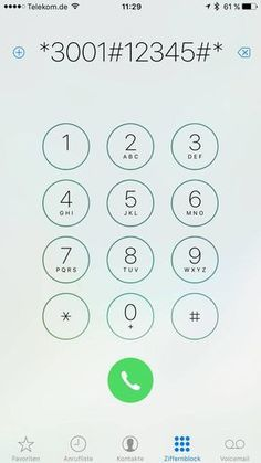 So schaltet man versteckte Funktionen fürs iPhone frei – M H
