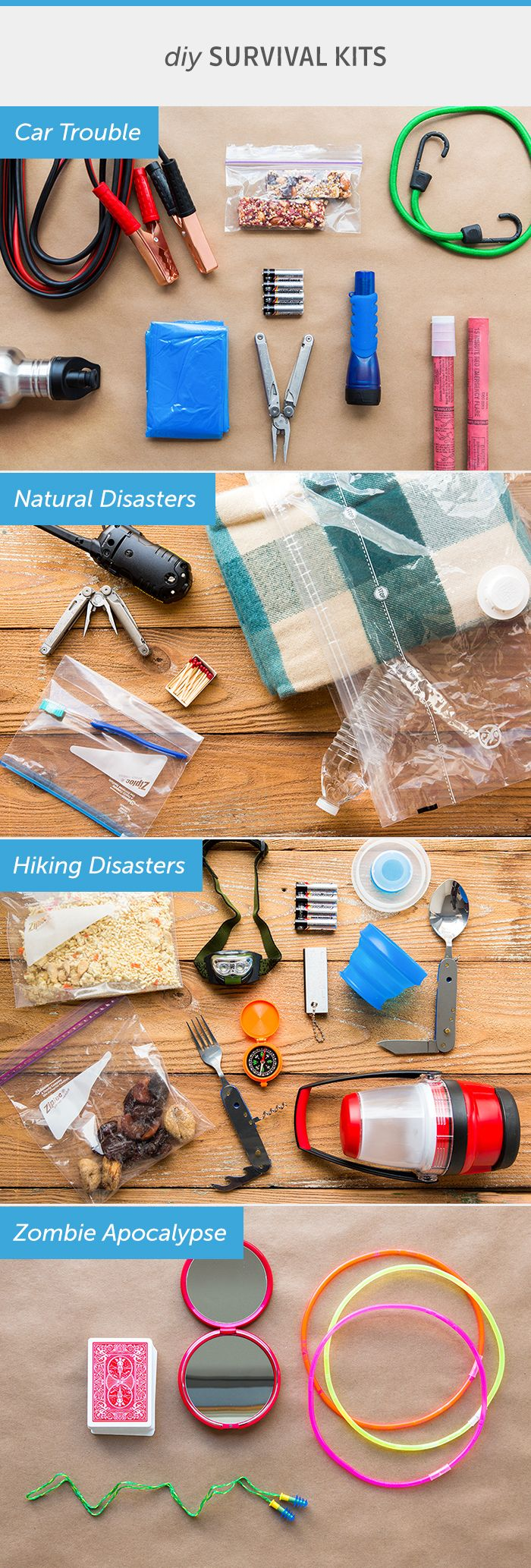 24 best ideas about Survival Kit on Pinterest | Great ...