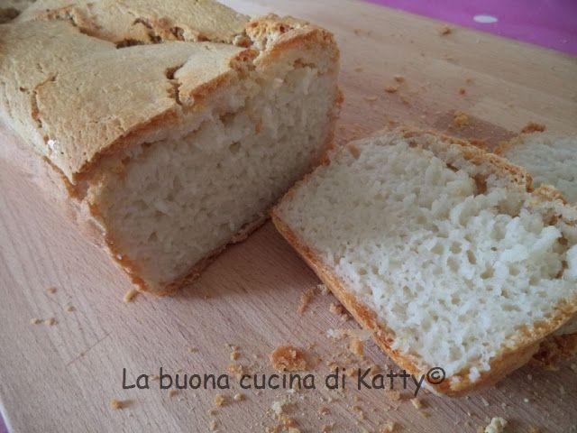 La buona cucina di Katty: Pane di riso .... fatto da me!