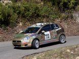 Fiat Grande Punto R3D Trofeo Abarth (199) '2007–10