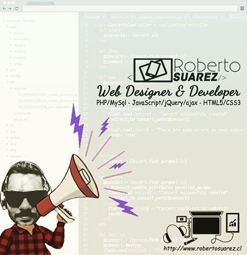 """Un buen diseño aporta un valor añadido más rápido de lo que agrega costo."" Thomas C. Gale  Web Designer & Developer  PHP/MySql - JavaScript/jQuery/ajax - HTML5/CSS3  http://ift.tt/2iVGMxo  #javascript#php#java#webdev#webdesigner#Web#Css3#html#designers#developers#php#frontend#coder#webdesign#programming#programmers#webdeveloper#coders#jquery#justdoit#motivation#coderlife#mysql#Internet#linux#startup#robots#Chile#santiago"